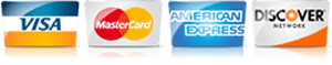 For AC in Jefferson Township NJ, we accept most major credit cards.